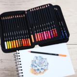 BeeArt- 120-delige kleurpotlodenset - Professionele kwaliteit voor volwassenen en kinderen_