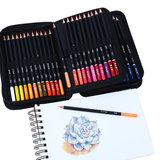 BeeArt- 72-delige kleurpotlodenset - Professionele kwaliteit voor volwassenen en kinderen_